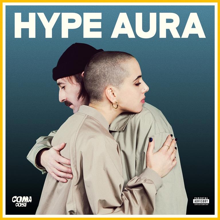 HYPEAURA - Coma_Cose
