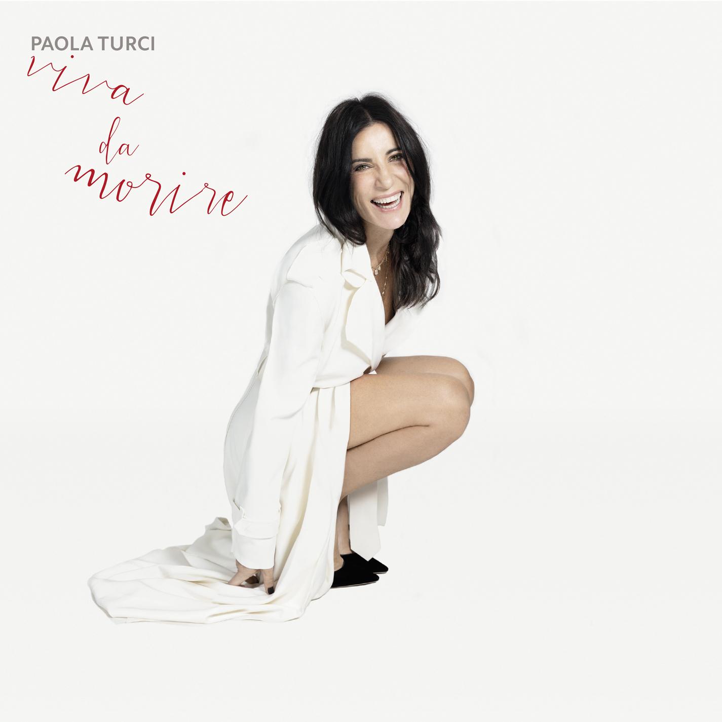 Paola Turci_Viva da morire