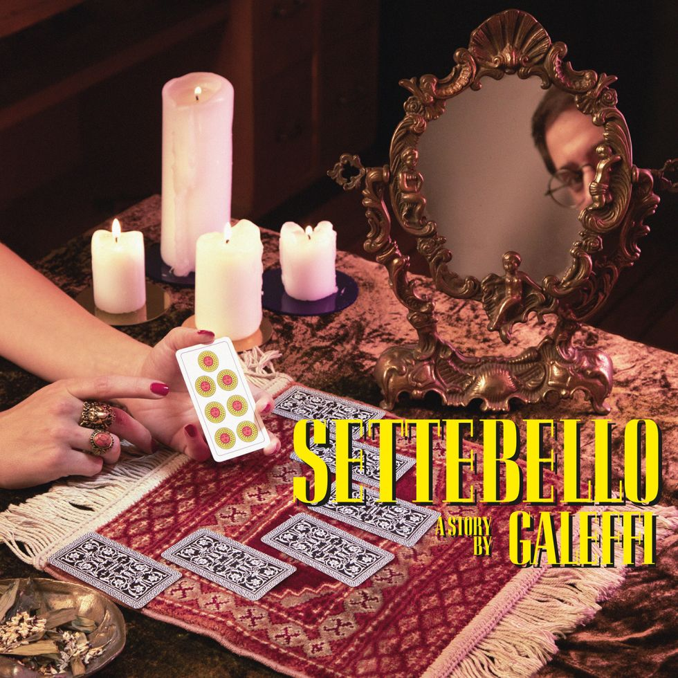 GALEFFI - settebello- cover-album