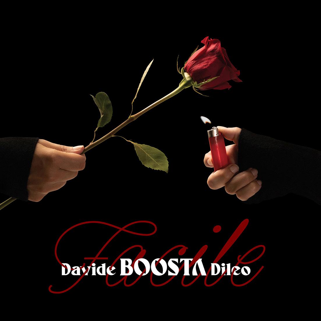 DAVIDE BOOSTA DILEO