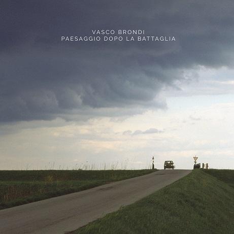 Vasco Brondi cover album