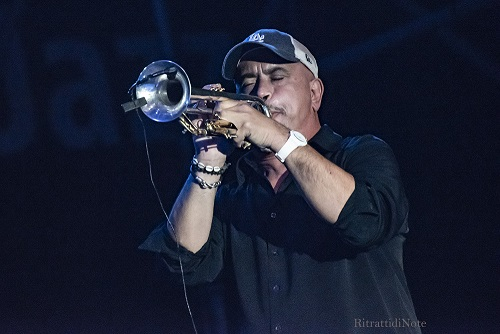 Alex Britti @ La Casa del Jazz